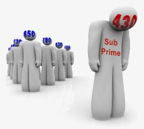 subprime-scores